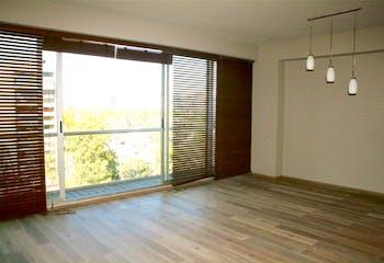 Departamento en venta en Polanco, 240 m² penthouse en dos niveles