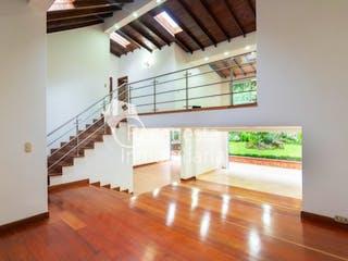Casa en venta en Las Lomas, Medellín