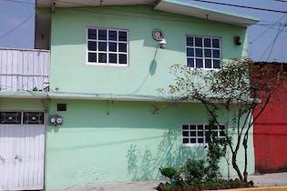 Casa en venta en Tlahuac 200 m²