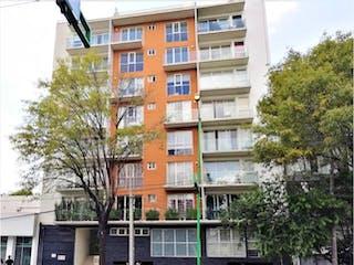 Departamento en venta en Narvarte, Ciudad de México