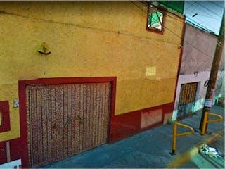 Casa en venta en San Andrés Tetepilco, Ciudad de México