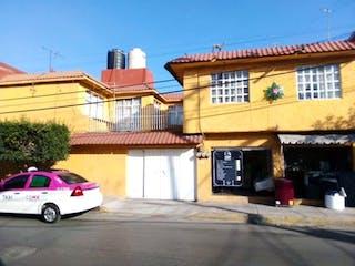 Casa en venta en Lomas de San Lorenzo, Ciudad de México