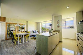 Proyecto de Vivienda, Natura, Apartamentos en venta en Las Lomitas 75m²