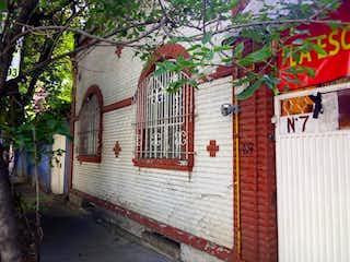 Casa en Venta en San Pedro de los Pinos Benito Juárez