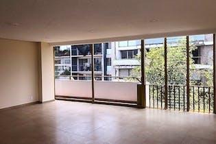 Departamento en venta en Condesa, 335 m² con balcón
