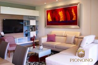Pionono Art, Apartamentos en venta en Casco Urbano Sopó de 1-3 hab.