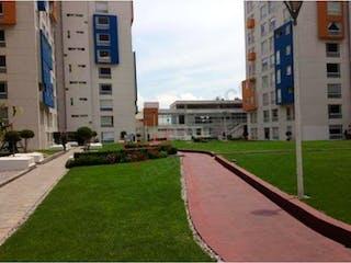 Departamento en venta en Anáhuac, Ciudad de México