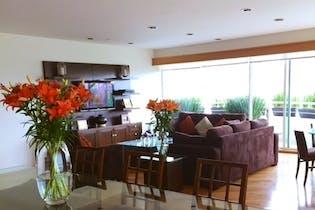 Departamento en venta Bosque de Las Lomas, 310 m²