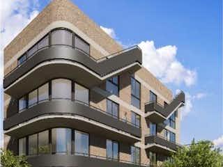 Un edificio alto con un reloj en él en Departamento en venta en Ampliación Nápoles 76m²