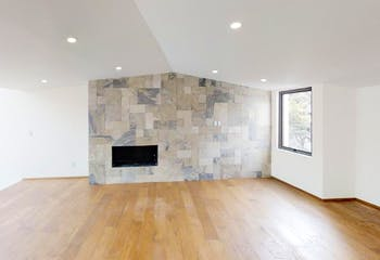 Casa en venta en San Angel 378m2 con 4 recamaras