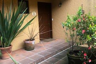 Casa en venta en Cuajimalpa   285 m²