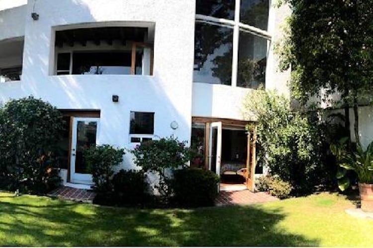 Portada Casa en venta en Miguel Hidalgo  462 m²