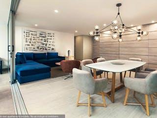 Bruja Gran Reserva, proyecto de vivienda nueva en Loma del Escobero, Envigado