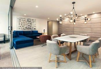 Proyecto nuevo en Bruja Gran Reserva, Apartamentos nuevos en Loma Del Escobero con 4 habitaciones