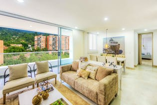 Nativo Agua, Apartamentos en venta en Loma De Cumbres de 2-3 hab.