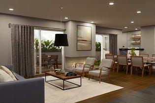Departamento en venta en Santa Fe Cuajimalpa, 302 m² con terraza