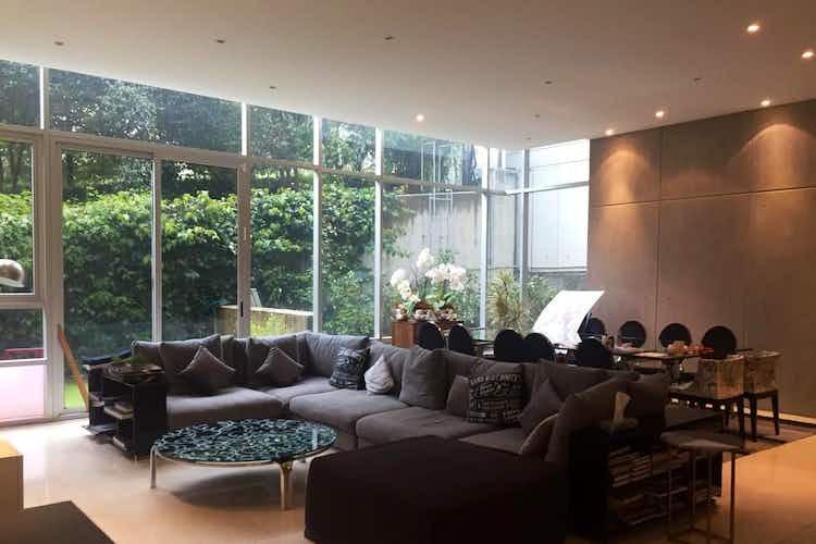 Portada Departamento en venta en Lomas del Chamizal, 295 m² con alberca