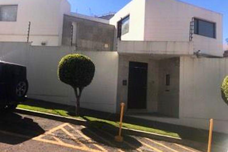 Portada Casa en venta en Alvaro Obregon  451 m²
