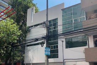 Casa en venta en Lomas de Chapultepec, 287 m² con uso de oficinas