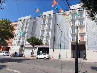 Departamento en venta en Merced Balbuena, Ciudad de México