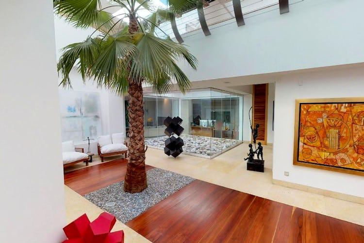 Portada Casa en venta en Jardines del Pedregal, 1,100 m² con jardín