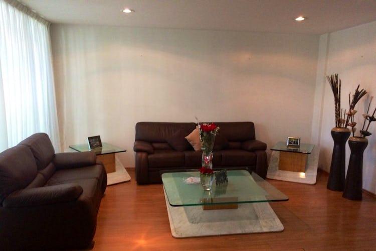 Portada Departamento en venta en Polanco, 170 m² con terraza