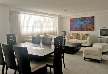 Departamento en venta en Polanco,  200 m² con balcón