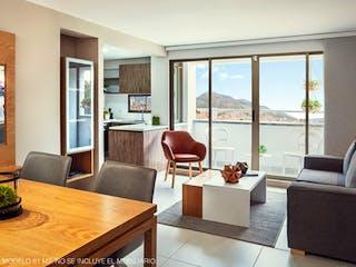 Flor Apartamentos, proyecto de vivienda nueva en Santa Ana, Bello