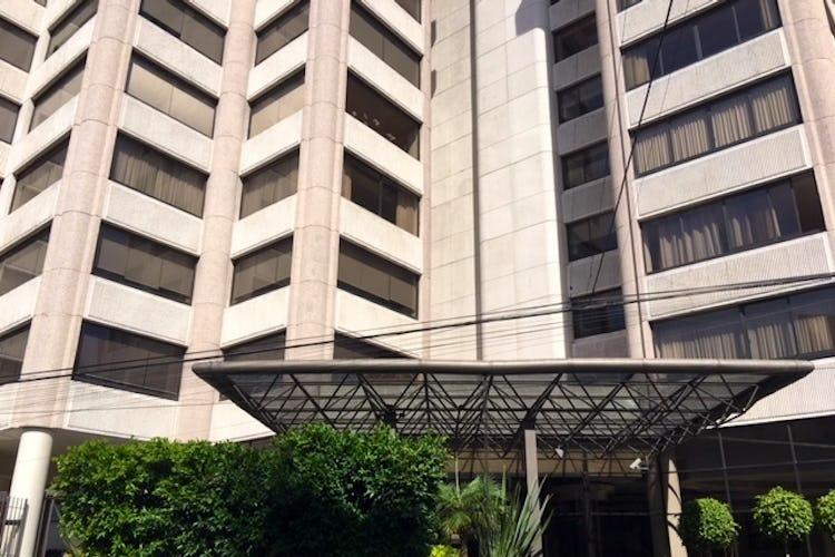 Portada Departamento en Venta, Lomas de Chapultepec, en calle tranquila