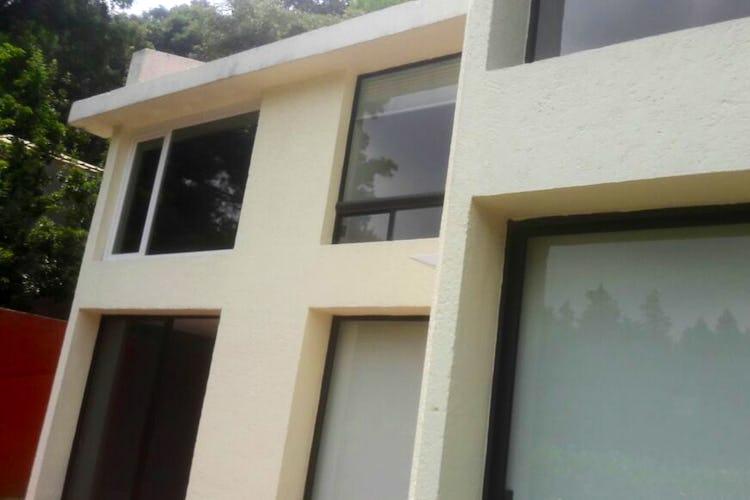 Portada Casa en venta en Cuajimalpa  295 m²