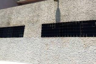 Casa en venta en Iztapalapa con balcon