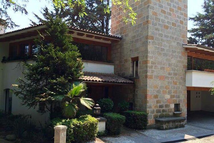 Portada Casa en venta en Alvaro Obregon con balcon 400 m²
