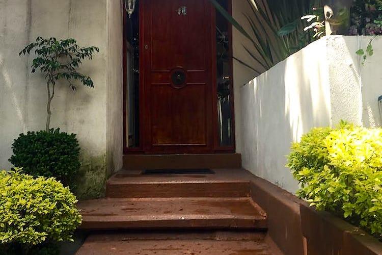 Portada Casa en venta en Cuajimalpa con chimenea 420 m²