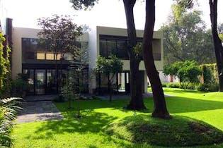 Casa en venta en San Angel 800m2 con departamento