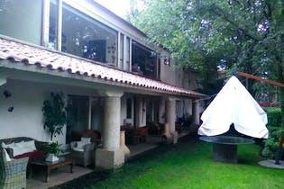 Casa en venta en Olivar de los Padres 568m2 con jardín