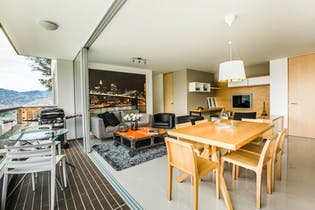 Citté, Apartamentos en venta en Loma Del Indio 87m²