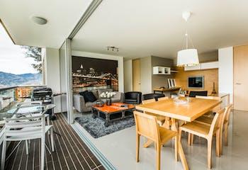 Citté, Apartamentos nuevos en venta en Loma Del Indio con 3 habitaciones