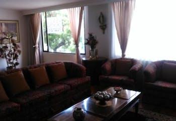 Apartamento en el Batán- 102 mts2, 3 Habitaciones,Terraza