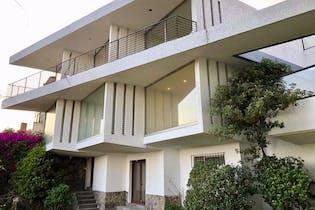 Casa en venta en Lomas de Vista Hermosa 1102m2 en 4 niveles
