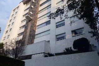 Departamento en venta en Jesús del Monte 138.4m2 con 4 estacionamientos