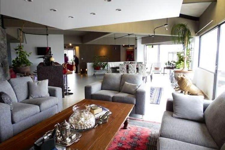 Portada Departamento en venta en Guadalupe Inn, 485 m²con balcón