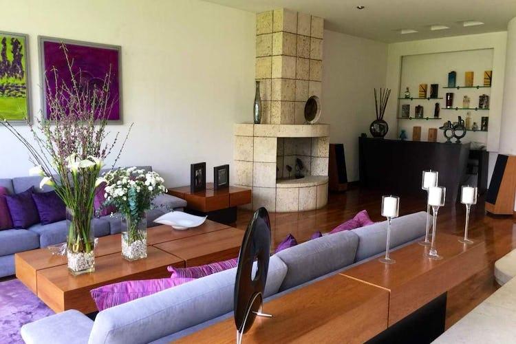 Portada Casa en venta en Jardines en la Montaña, 790m² con jardín
