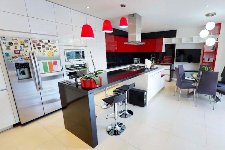 Portada Departamento en venta en Lomas del Pedregal, 343 m² con terraza