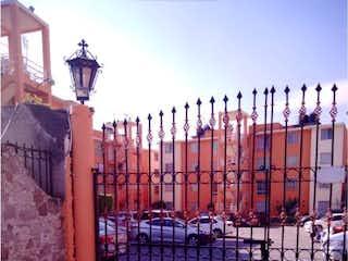 Departamento en Venta en La Purisima Ticoman Gustavo A. Madero