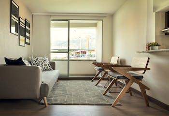 Mediterranea, Apartamentos en venta en Barrio Obrero de 2-3 hab.