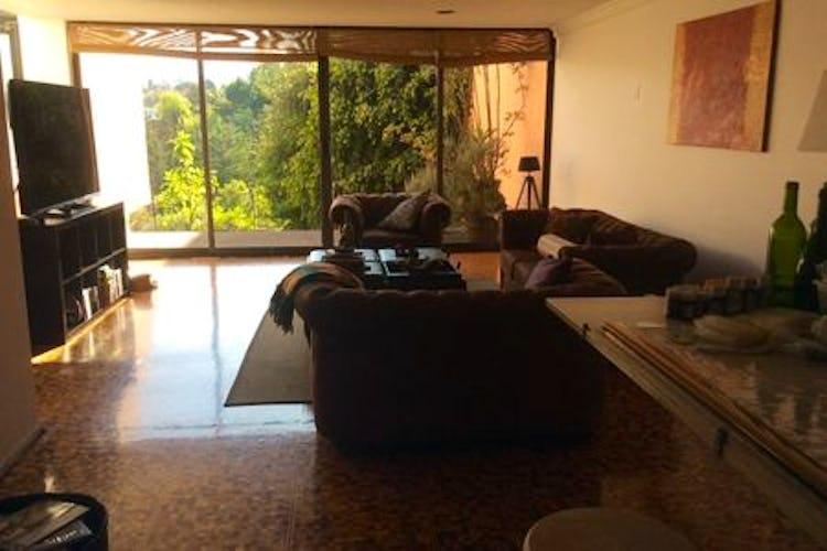 Portada Casa en venta en Bosques de las Lomas 660m2 de 3 niveles