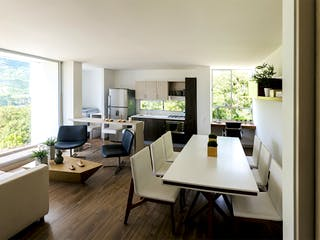 Oporto Campestre, proyecto de vivienda nueva en Machado, Copacabana