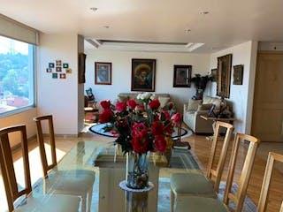 Departamento en venta en Jardines en la Montaña, Ciudad de México