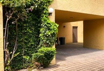 Casa en venta en Cuajimalpa 310m2 con terraza