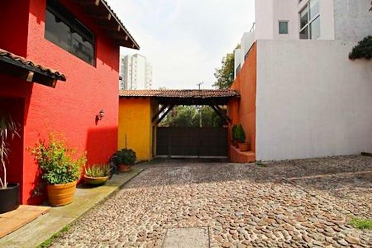 Portada Casa en venta en Contadero 273m2 con 3 recamaras